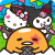 Hello-Kitty-Friends-Tap-Pop-Adorable-Puzzles-Apk-Mod-1.4.5-for-android