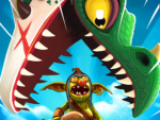 Hungry Dragon Apk Mod for android