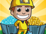 Idle Miner Tycoon Apk Mod for android