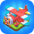 Merge-Plane-Click-Idle-Tycoon-MOD-much-money-1.9.1-for-android
