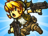 Metal Slug Infinity Idle Role Playing Game MOD Unlimited Money 1.4.5 for android