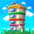 Pocket-Tower-Building-Game-Megapolis-Kings-Apk-Mod-for-android