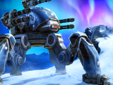 War Robots Apk Mod for android